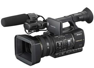 Siêu hỗ trợ giá  sản phẩm máy quay chuyên dụng SONY